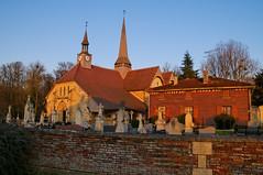 église de Puellemontier (Haute Marne)