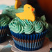 Cupcakes: baby shower