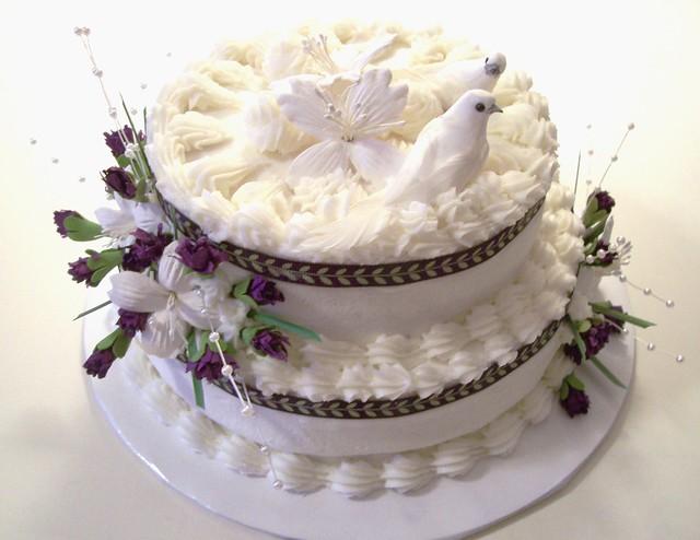 1st Anniversary Cakes