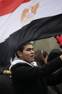 Power to the people: Egypt's remarkable revolution