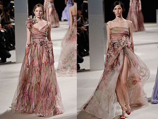 11-Elie Saab Haute Couture Paris Fashion Week Spring Summer 2011