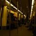 Inside Delhi Metro