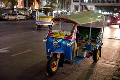 Tuk Tuk (Taxi)