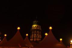 Weihnachtsmarkt am Gendarmenmarkt (1)