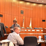 Naperville City Council Meeting 080