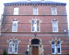 St Malachy's Catholic Church, Belfast