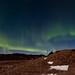 Aurora Hunters - Norðurljósa veiðimenn by hallgrg