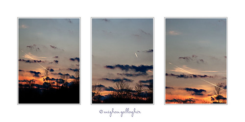 trees winter sunset silhouette clouds canon contrail telephoto planes chemtrail storyboard 30700mm t1i canont1i