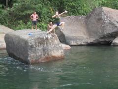 Rio Cuvibora