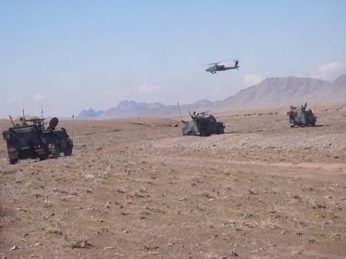 Afghanistan, morto un militare siciliano$