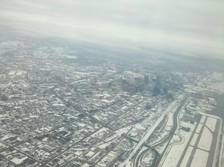 Hello Cleveland!