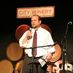 David Wax Museum at City Winery