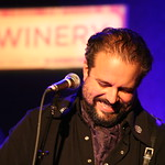 Sat, 26/02/2011 - 10:55pm - February 26, 2010 - A great show for WFUV Members and Raul Malo fans. Photo by Alisa Ali