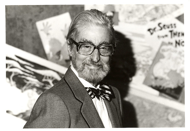 the life and works of theodore seuss geisel Donald e pease's theodor seuss geisel, a brief, spirited new study of the life and work of the great dr seuss, provides a satisfying and surprising look at the motivations and half-hidden meanings behind classic children's books like cat in the hat.
