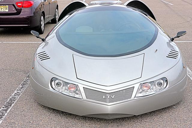 ETV Car