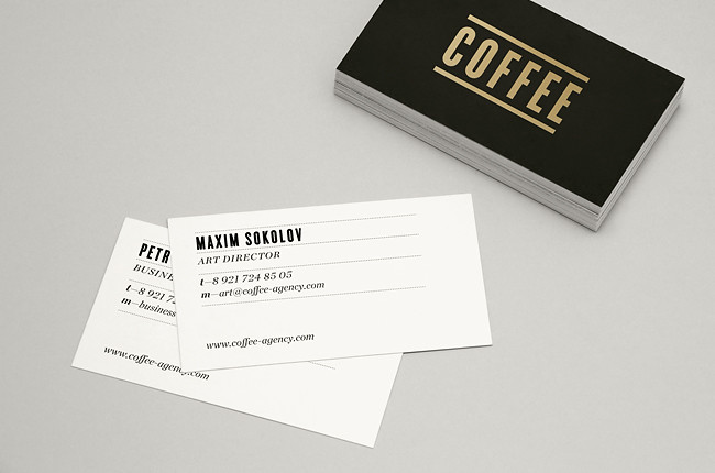 Coffee Agency