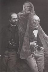 Edouard Isidore Buguet - Spirit Photographer c.1873
