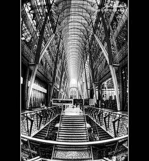 Brookfield Place -  Toronto