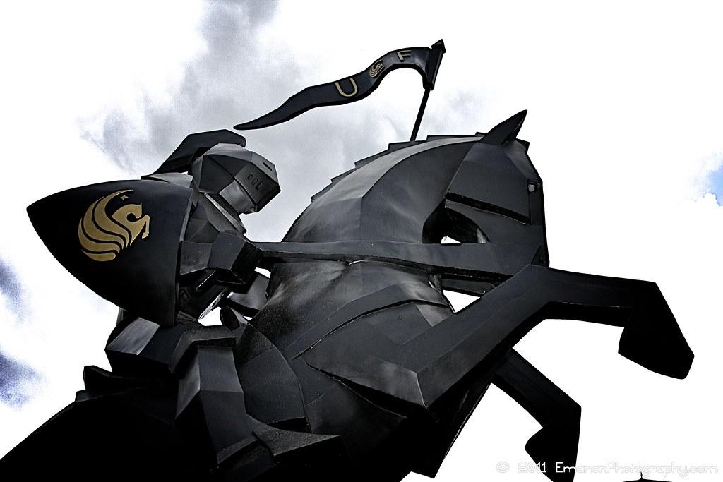 UCF Knight