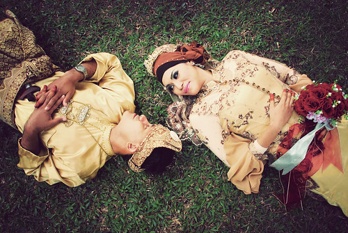 Malaysian Wedding / Engagement