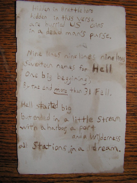 Purse Verse page 1
