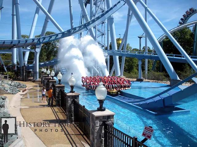 Busch Gardens Williamsburg Griffon Flickr Photo Sharing