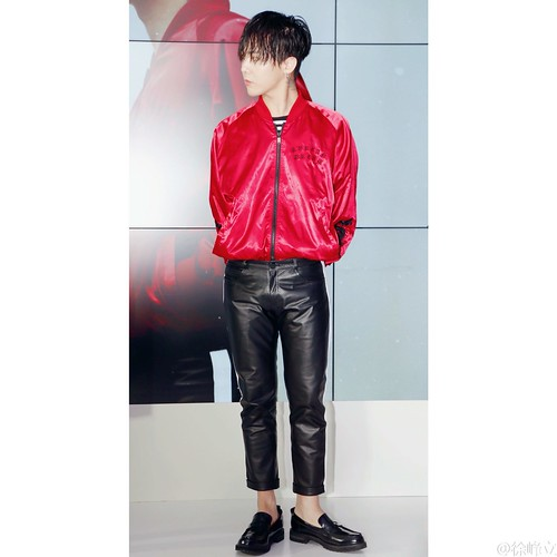 GD Store Opening Shanghai 2016-09-29 (3)