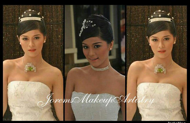 Bridal Photoshoots - Hair and Makeup by Jorems - Bridal Makeup Ph