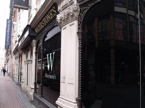 Waterstone's - Stephenson Street