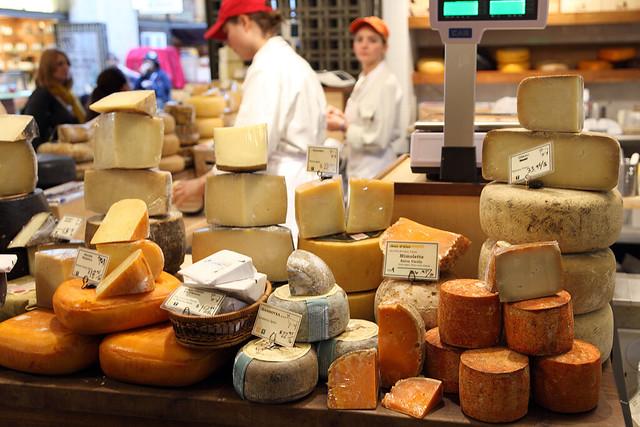 Cowgirl Creamery Cheese