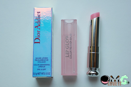 Dior Addict Lip Glow | Flickr - Photo Sharing