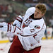NHL ASG Warmups - Team Staal - 01.30.2011