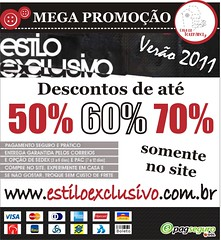 NEWS - SALE ESTILO EXCLUSIVO