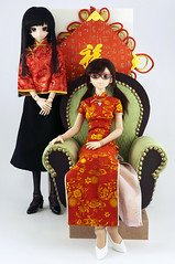 Dollfie Dream - Sisters - 15