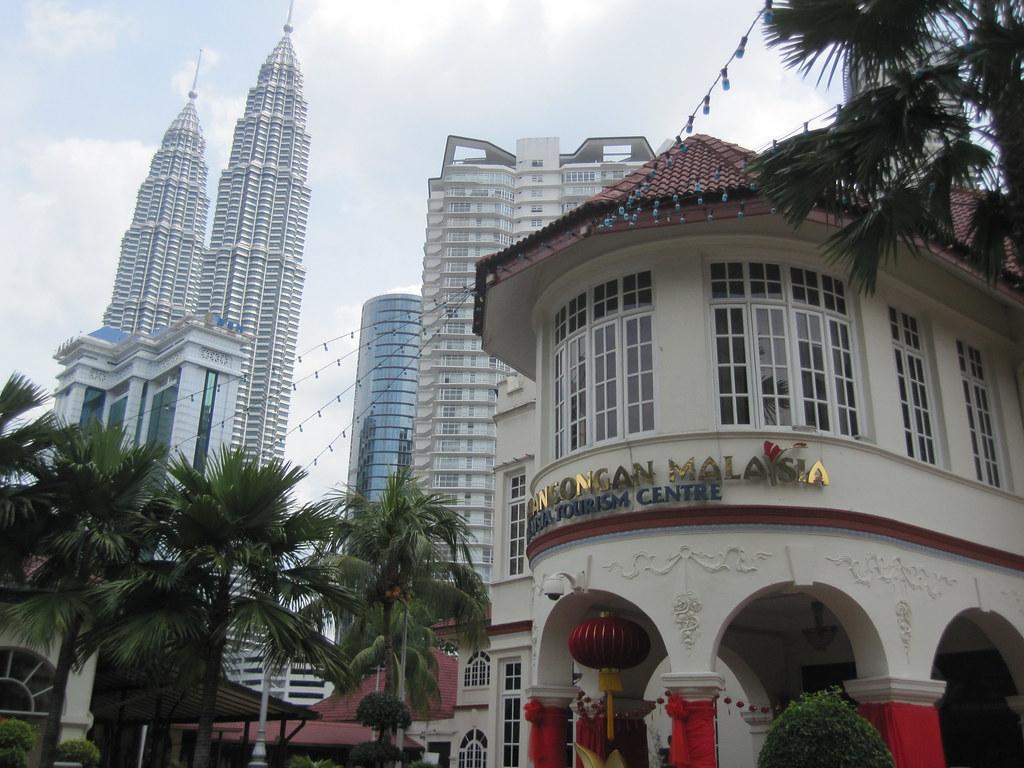 Tourism - Kuala Lumpur