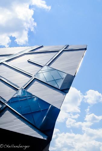 City Series - Toronto - The Royal Ontario Museum