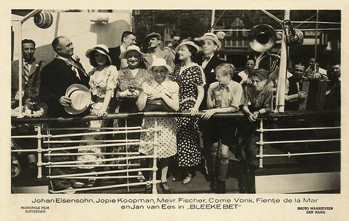Bleeke Bet (1934)