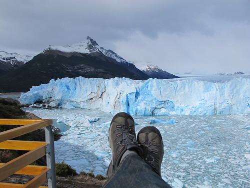 Perito Moreno Boots