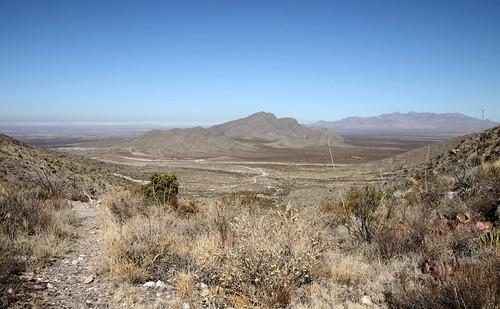 newmexico texas desert anthony franklinmountains organmountains anthonygap nm404 osm:node=357577742 northanthonysnose