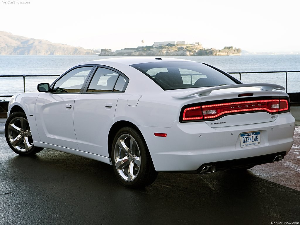 DODGE CHARGER WALLPAPE...