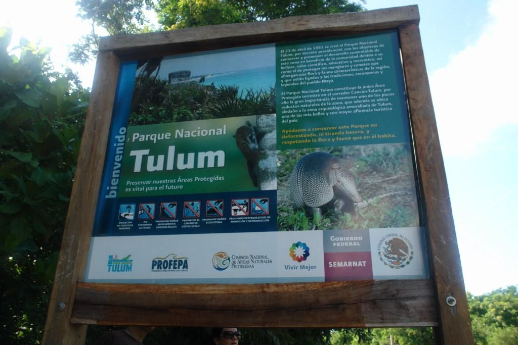"""Parque Nacional tulum, el """"beach resort"""" de los mayas - 5461418608 69eb5df21b o - Tulum, el """"beach resort"""" de los Mayas"""