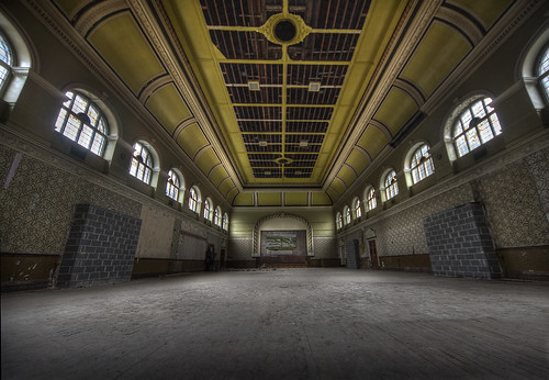 Main Hall Asylum HR