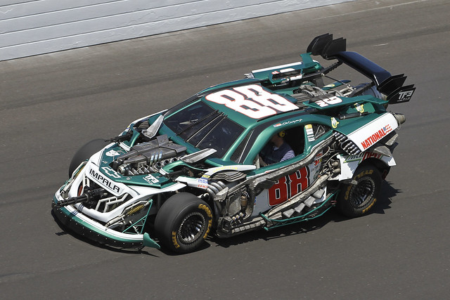 NASCAR 2011 Sprint Cup Series, Daytona | 12 - 20 February ...