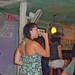 Lisa at Karaoke by xevinx