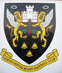Northampton Saints.