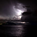 Light gash in november sky [Flickr blog] by Francesco Magoga Photography