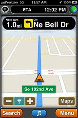 multimedia, automotive navigation system, gps navigation device, font, screenshot,