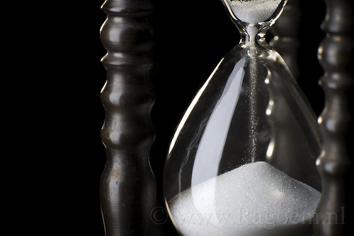 Time is almost gone!!!
