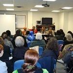 BAOBAB Event at CSW photo 2