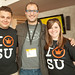 Syracuse University Orange Influencer Party - SXSW 2011 - Austin, Texas